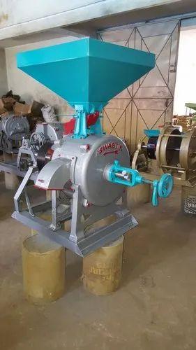 14 Inch Ujjain Type Atta Chakki Machine
