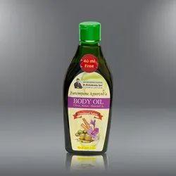 Parampara Body Oil 290ml (30 units)