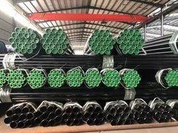 Alloy Steel Seamless Tubes IBR