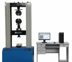 Compression Testing Machine Calibration in India