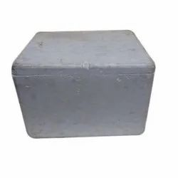 10-50 Kilogram White Thermocol Box, For Insulation Packaging