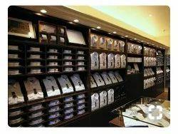 Clothes Display Storage Rack