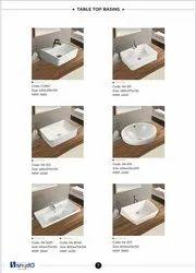 Snydo Sanitary Wash Basin