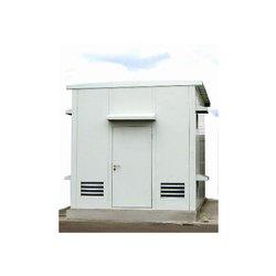 Rectangular Cold Storage Room, 220 V,415 V