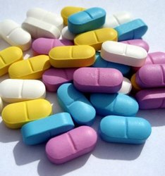 Pharmaceutical Products Testing Services