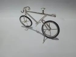 Silver Cycle