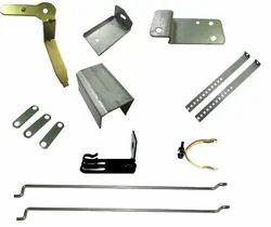 Sheet Metal Components, Packaging Type: Carton