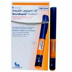 Novorapid Flex Insulin Pen