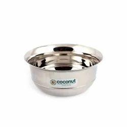 Coconut SS C11 Flower Bowl