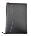 2 Ring Leatherette Conference File Folder