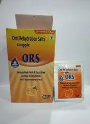 ORS  - Powder (In Sachet)