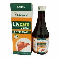 200 ML Livcare Mantra Liver Tonic