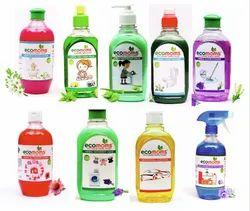liquid Cleaning products liquids, Size: 100