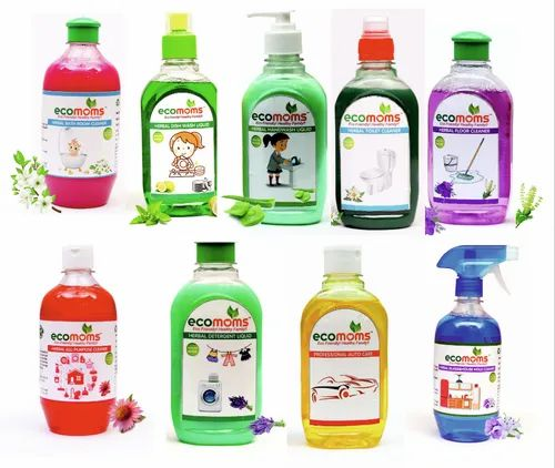 Home Care Cleaning Products Liquids Manufacturer From Hyderabad