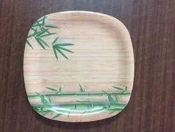 Wooden Dinner Plates