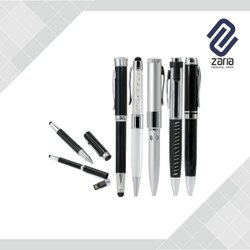 Promotional Metal Pen Drive