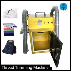 Automatic Thread Trimming Machine