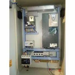 Single Phase Feeder Pillars Control Panels Board, Ip Rating: IP55