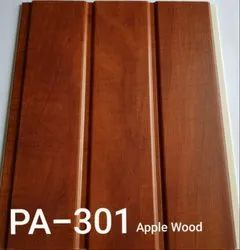Apple Wood Wall Panel