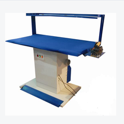 165 Kg Industrial Vacuum Finishing Table