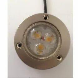 3 Watt IP-68-2 LED Lights