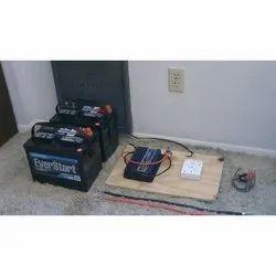 Ever Start Solar Inverter Battery, 220-230 V