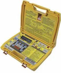 Digital Insulation Resistance Tester 6213AIN