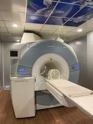 Refurbished Siemens 3T MRI Machine