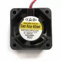 SanAce Cooling fan 9WF0424F6D04 24V 0.086A Dual Fan