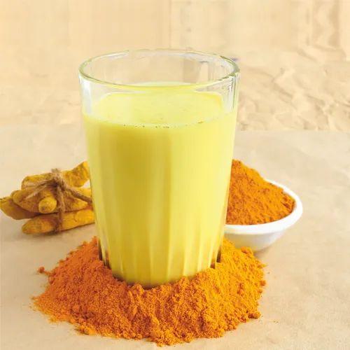 Cherise Gujrati Haldi Doodh Powder, Packaging Type: Packet, Rs 500 /kg   ID: 22010910355