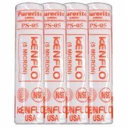 Kemflo Spun Filter Pp 5 Micron