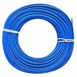Pvc Rated Current: 6a 1.5mm Electric Wire, 1100v, Insulation Thickness: 0.45 Mm