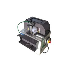 TAES Mild Steel MEP 4M - Portable End Milling Machine For UPVC & Aluminium