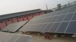 80 kW Solar