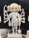 Panchmukhi Hanuman Closep Statue