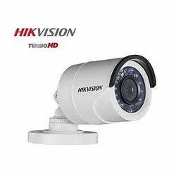 2 MP Hikvision Turbo HD Bullet Camera