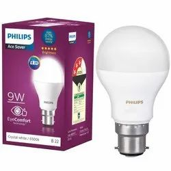 9W Philips LED Bulb