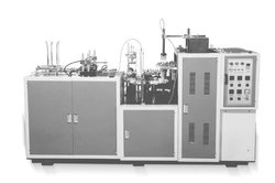 FP-OCD100 Fully Automatic Paper Cup Making Machine