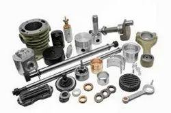 Air Compressors Spares