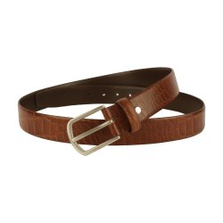 Genuine Leather Profile Belts