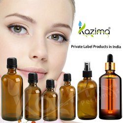 Custom Private Label Essential Oils