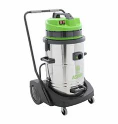 Wet & Dry Vacuum Cleaner 3 Motors