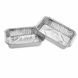 Paramount 200ml Disposable Aluminium Foil Container