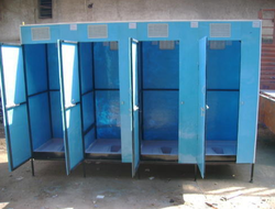 Portable Biodegradable Toilet