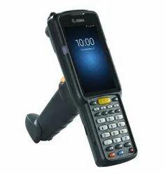 Zebra-Motorola Mc3300 Mobile Computer
