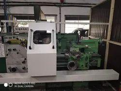 HMT LATHE MACHINE / S.DEEPA