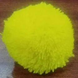 Woolen Pom Pom Ball