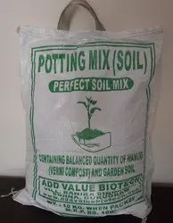 Potting Mix (SOIL)