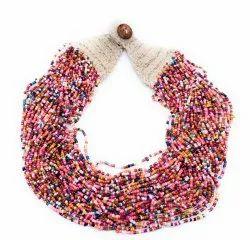 TB034 Tibetan Necklace