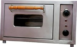 AKSR Stainless Steel Oven Toaster Griller, For Commercial